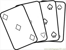 Small Picture Board Game Colouring Page 0 16511 Bestofcoloringcom