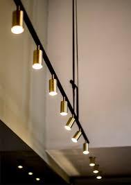 best suspended track lighting suspended track lighting systems e28 track