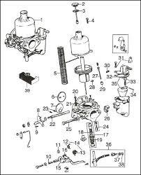 Diagram Su Hs4 Carburetor