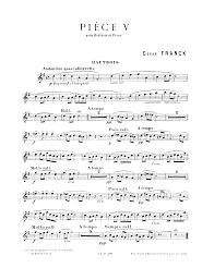 pi atilde uml ce v for oboe and piano franck c atilde copy sar petrucci music piatildeumlce v for oboe and piano franck catildecopysar petrucci music library public sheet music