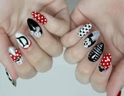26+ Disney Nail Art Designs, Ideas   Design Trends - Premium PSD ...