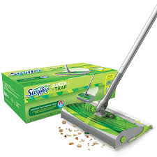 Exceptional Swiffer® Sweep U0026 Trap™ Starter Kit Design Inspirations