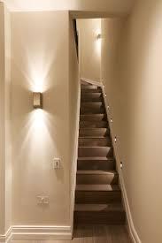 Hallway Lighting Best 10 Stairway Lighting Ideas On Pinterest Stair Lighting