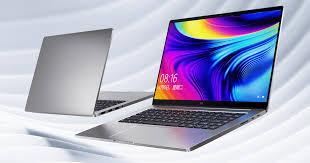 Mi Notebook Pro 15 <b>2020</b> is a <b>new</b> premium <b>Xiaomi</b> notebook