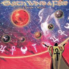 Earth, Wind & Fire - The Promise (CD) | Discogs