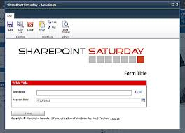 Form Library Sharepoint 2010 Sharepoint Infopath 2010 Form Library Modal Popup