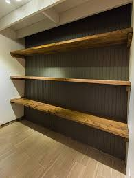 storage room shelving modern ana white easy and fast diy garage or