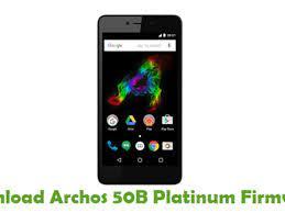 Download Archos 50B Platinum Firmware ...