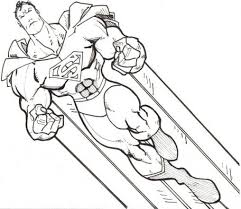 Small Picture Coloring Pages Awesome Marvel Superhero The Incredible Hulk