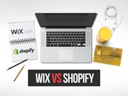Wix Vs Shopify Shopify Vs Wix Which Is Best For An Online Store