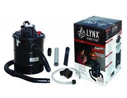 love less ash a1200 lynx ash vacuum