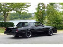 1985 Chevrolet Monte Carlo SS for Sale | ClassicCars.com | CC-1038430