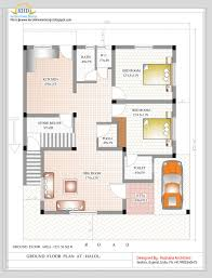 duplex house plans for 2000 sq ft best of bedroom 4 bedroom house plans india of