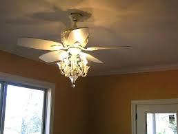 girls ceiling fan with chandelier girls ceiling fan with chandelier excellent crystal ceiling fan chandelier combo