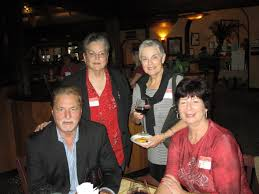 Cleveland Class of 61 50th Reunion Friday Night