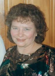 Obituary of Genevieve Smith | Clayton & McGirr Funeral Home - Proud...