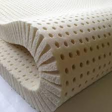 natural latex foam. Perfect Natural Natural Latex Mattress Topper And Foam E