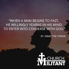 Church MilitantSt Michael's Media On Twitter Catholic Quote Of Cool Catholic Quote Of The Day
