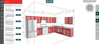 Kitchen Cabinet Design Template Merillat Kitchen Planner