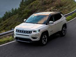 Available automated emergency braking 2. Jeep Compass For Sale Buy New Jeep Cars Al Futtaim Automotive
