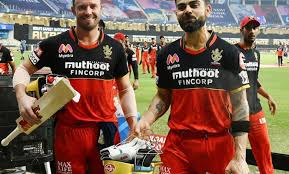 After beating the defending champions mumbai indians (mi) by two wickets in the first game of this tournament, rcb beat sunrisers. Rcb Vs Rr नई व नख ड प च पर क य इस ब र फ र ज त क द ख प एग क हल क र यल च ल जर स Latest News Breaking News Hindi News Top News
