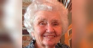 Mrs. Rena Sledge Keeling Obituary - Visitation & Funeral Information