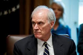 Navy secretary ouster: Defense Secretary asks for resignation, citing ...