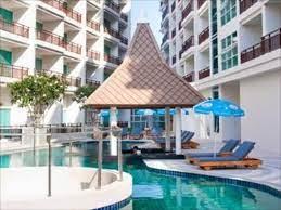 รีวิว - คริสตัล พาเลซ โฮเต็ล พัทยา (Crystal Palace Hotel Pattaya) @ พัทยา
