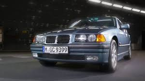 Sport Series 3 series bmw : BMW 3 Series history. The third generation (E36). - YouTube