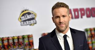 'it is a special day for the two of us to become the latest stewards in the long and storied history of wrexham afc. Hollywood Actor Ryan Reynolds Just Gave 10 000 To Disadvantaged Welsh Kids Wales Online