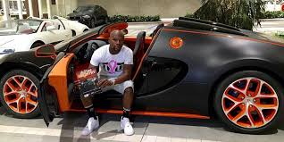 Tubegalore.com uses the restricted to adults (rta) website label to better enable parental filtering. 25 Cars In Floyd Mayweather S Car Collection Page 22 Of 25 Yeah Motor Floyd Mayweather Bugatti Veyron Super Sport Chevrolet Corvette Stingray