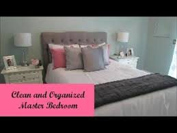 Clean Bedrooms Interesting Decorating Design