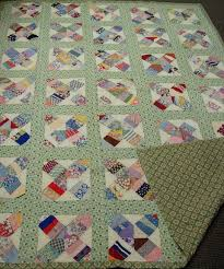 Preserving Antique Quilts - Ways to Store and Clean & Reversible Antique Quilt Adamdwight.com