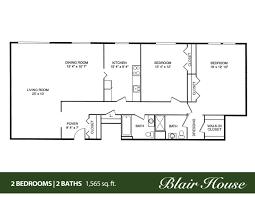 Modern 2 Bedroom House Plans Beautiful 2 Bedroom 1 Bath Floor Plans With Bedroom 2 Bathroom 1