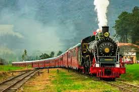 Resultado de imagem para tren a vapor