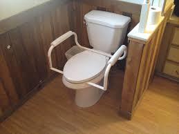home interior powerful handicap toilet grab bars bathroom design ideas from handicap toilet grab bars