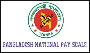 Wage Grade Pay Chart 2015 Bangladesh National Pay Scale 2015 Bangladesh Gov Bd