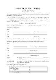 Free Printable Tenancy Agreement Awesome Uk Tenancy Agreement Template Elaboration Documentation 4