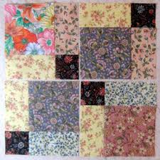 Disappearing Nine Patch Quilt Pattern & Disappearing Nine Patch Quilt Block Pattern Adamdwight.com