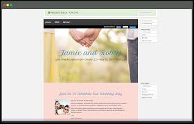 Wedding Websites Online Wedding Rsvps Planning Pod