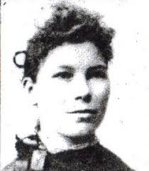 Annie Booth Hartley (1873-1939) - Find A Grave Memorial