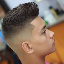 Hairstyles Short Fade Haircut Styles The New 49 Cool Short