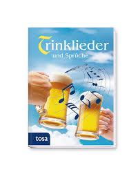 Trinklieder Und Sprüche Xxl Medienservice Gmbh