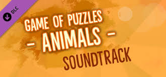 <b>Game Of</b> Puzzles: Animals - Soundtrack в Steam
