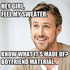 You asked for it, we built it. The Oral History Of Memes Where Did Hey Girl Come From E Online