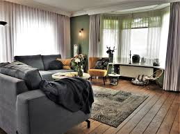 Project Woonkamer Interieur Styling