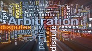 Arbitration AMLEGALS