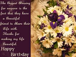 Beautiful Birthday Quotes For A Friend Best Of Happy Birthday Beautiful Friend WishBirthday