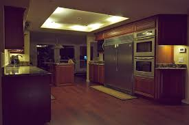 led lighting for kitchen. Kitchen Luxury Large Design With LED Lighting Ideas And Luxurious Modern KItchen Cabinet Led For