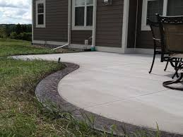 Best 25 Concrete Patio Stain Ideas On Pinterest Acid Stained